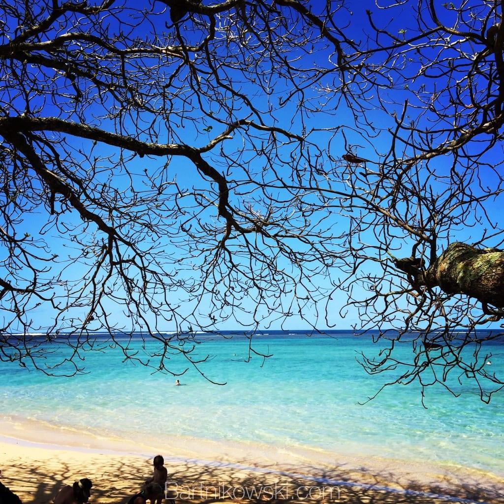 Anini Beach, www.bartnikowski.com