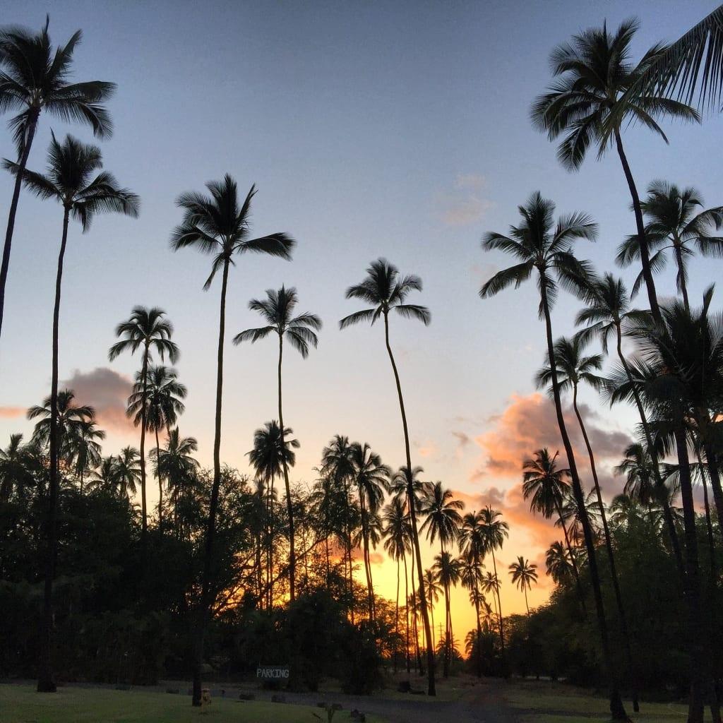 Waimea, Kauai