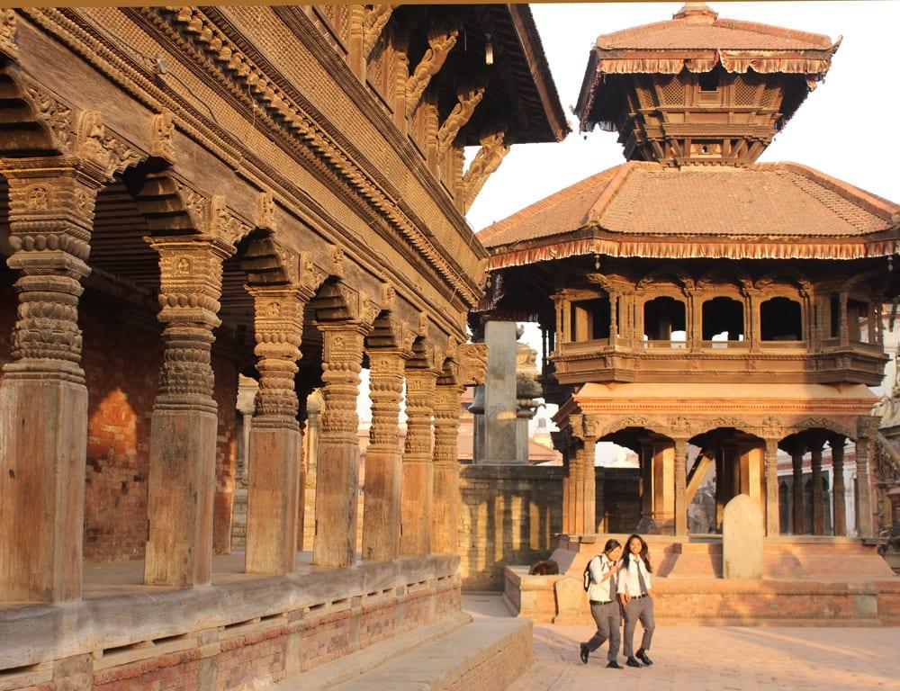 Bhaktapur www.bartnikowski.com