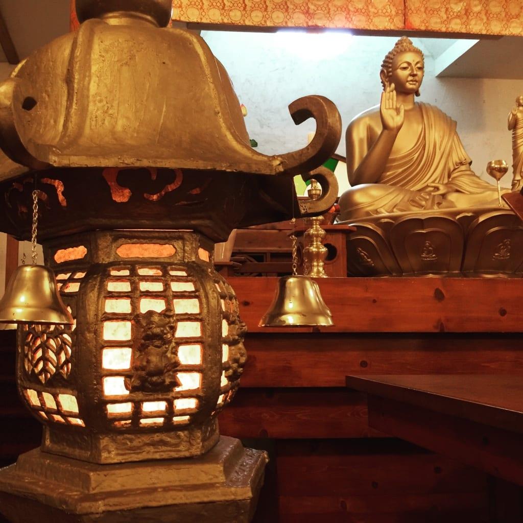Shasta Abbey Temple, www.bartnikowski.com