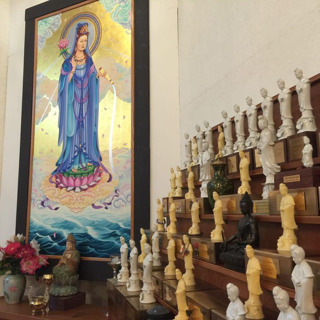 Shasta Abbey, www.bartnikowski.com
